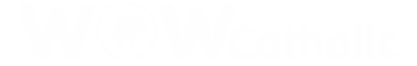wowcatholic - WOCA Logo